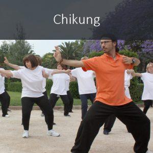 chikung
