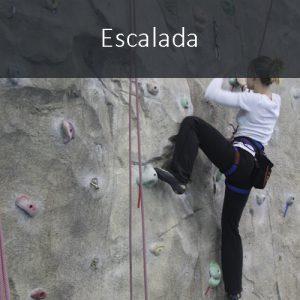 escalada