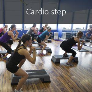 cardio-step