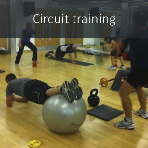circuit-training