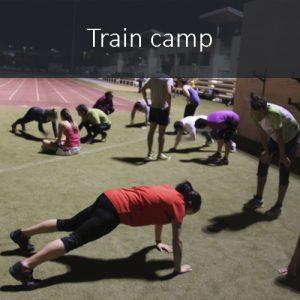 train-camp
